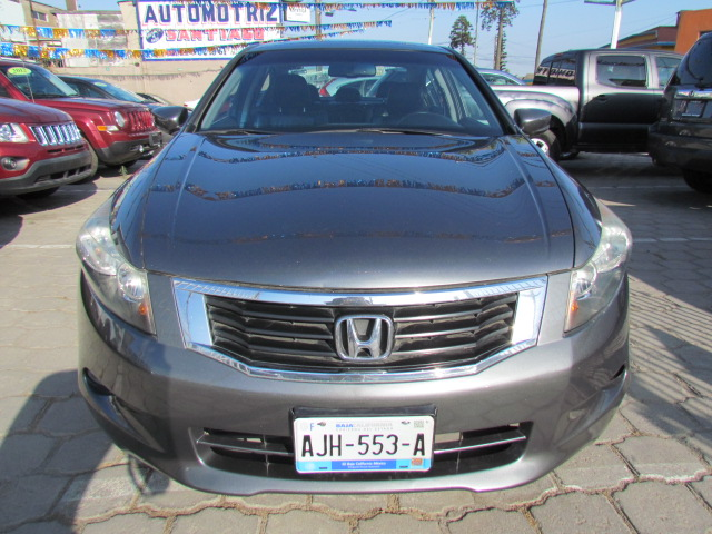 Honda Accord 2009 001