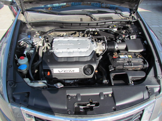 Honda Accord 2009 004