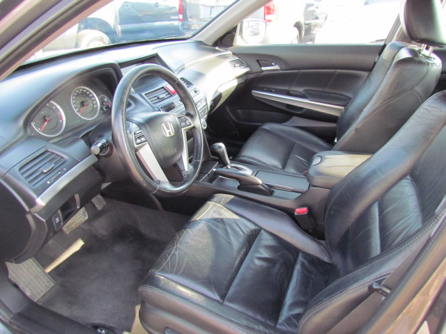 Honda Accord 2009 007