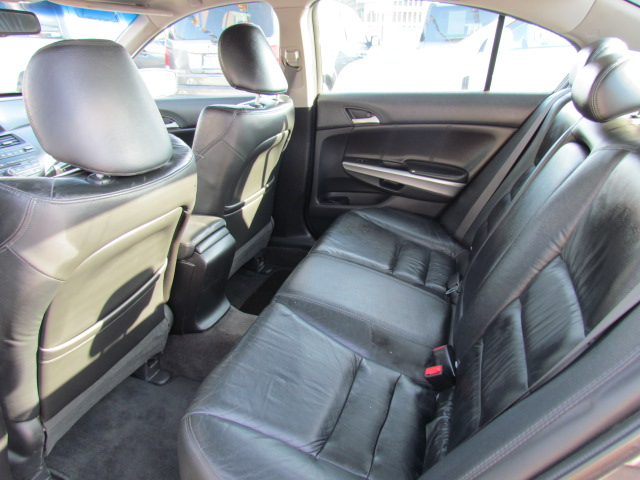 Honda Accord 2009 008
