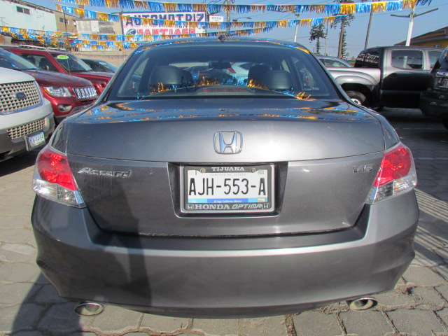 Honda Accord 2009 009
